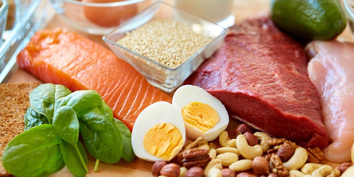 Saiba quais alimentos são ricos em proteínas magras